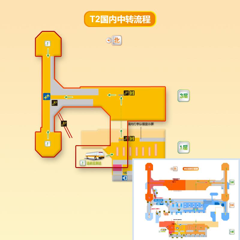 机场结构示意图 ppt